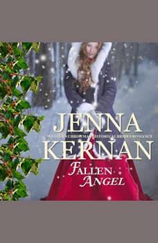 Fallen Angel: Western Christmas Historical Brides Romance, Jenna Kernan