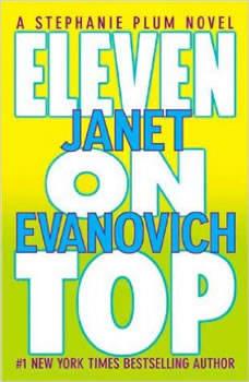 Eleven on Top, Janet Evanovich
