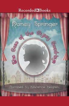 The Case of the Gypsy Good-bye, Nancy Springer
