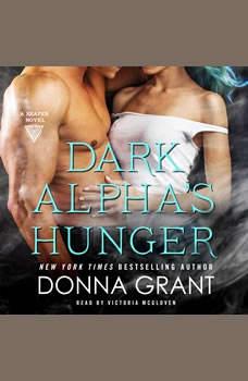 Dark Alpha's Hunger, Donna Grant