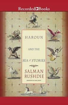 Haroun and the Sea of Stories, Salman Rushdie