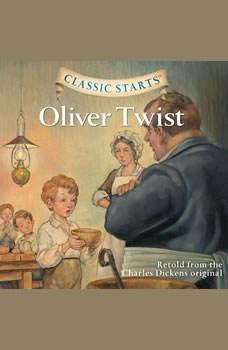 Oliver Twist, Charles Dickens