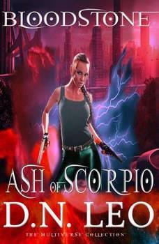 Ash of Scorpio - Bloodstone Trilogy - Prequel, D.N. Leo