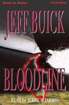 Bloodline, Jeff Buick