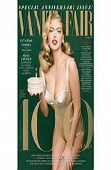 Vanity Fair: October 2013 Issue, Vanity Fair