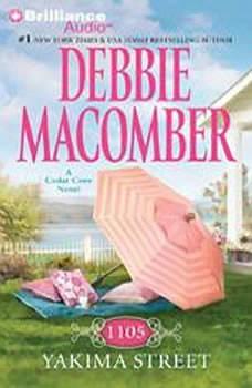 1105 Yakima Street, Debbie Macomber