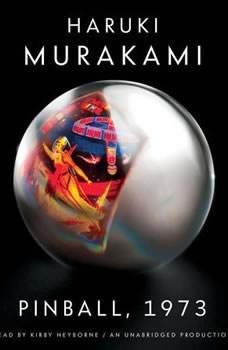 Pinball, 1973, Haruki Murakami