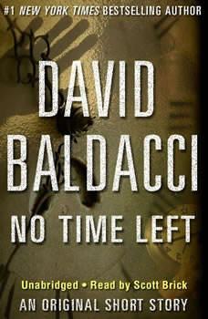 No Time Left, David Baldacci