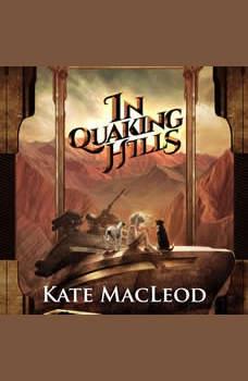 In Quaking Hills, Kate MacLeod