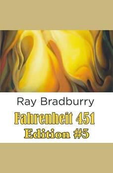 Fahrenheit 451 Edition #5, Ray Bradbury