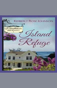 Island Refuge, Kimberly Rose Johnson