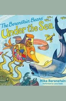Berenstain Bears Under the Sea, Mike Berenstain