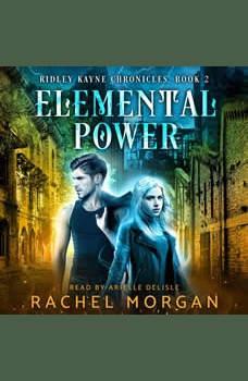 Elemental Power, Rachel Morgan