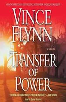Transfer of Power, Vince Flynn