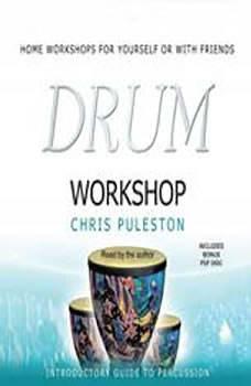 Drum Workshop, Chris Puleston
