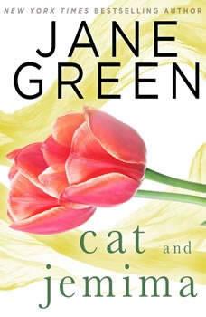 Cat and Jemima J, Jane Green