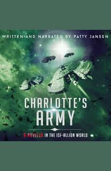 Charlotte's Army, Patty Jansen