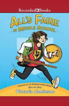All's Faire in Middle School, Victoria Jamieson
