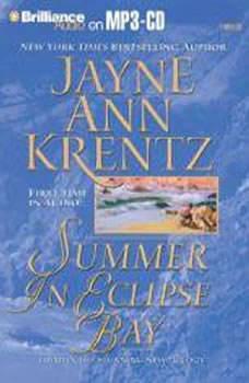 Summer in Eclipse Bay, Jayne Ann Krentz