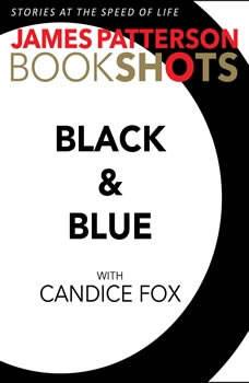 Black & Blue, James Patterson