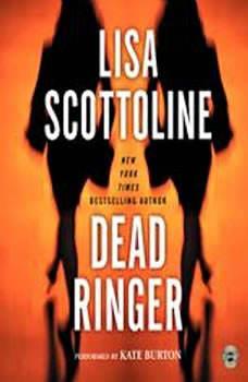 Dead Ringer, Lisa Scottoline