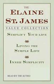 Simplify Your Life, Elaine St. James