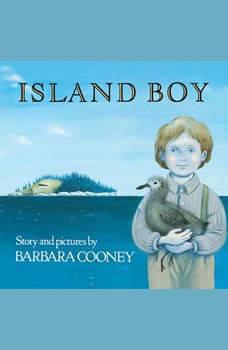 Island Boy, Barbara Cooney