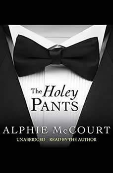 The Holey Pants, Alphie McCourt