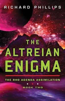 The Altreian Enigma, Richard Phillips