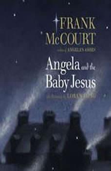 Angela and the Baby Jesus, Frank McCourt