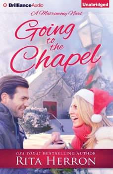 Going to the Chapel, Rita Herron