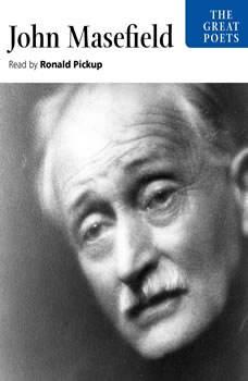 John Masefield, John Masefield