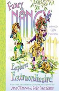 Fancy Nancy: Explorer Extraordinaire!, Jane O'Connor