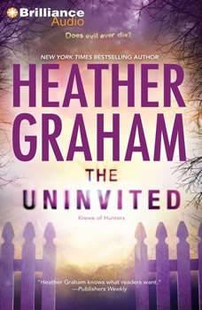 The Uninvited, Heather Graham