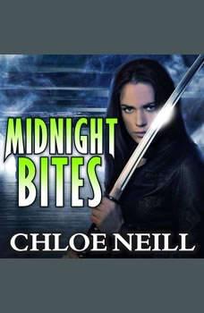 Midnight Bites, Chloe Neill