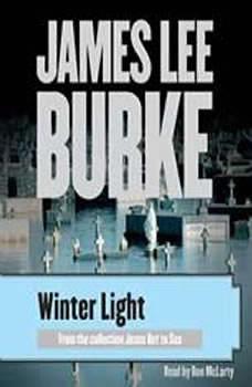 Winter Light, James Lee Burke