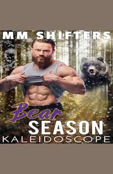 Bear Season: A Christmas MPreg, Kaleidoscope Press