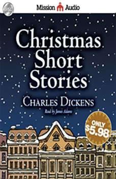 Christmas Short Stories, Charles Dickens