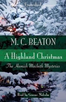 A Highland Christmas, M. C. Beaton