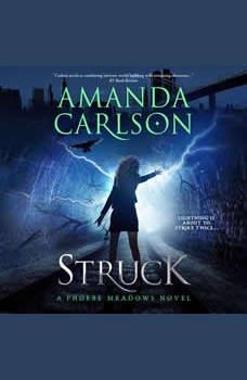 Struck, Amanda Carlson