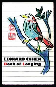 Book of Longing, Leonard Cohen