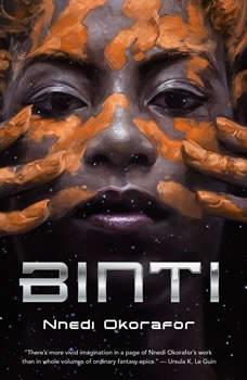 Binti, Nnedi Okorafor