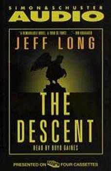 The Descent, Jeff Long