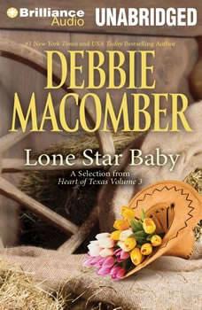 Lone Star Baby, Debbie Macomber