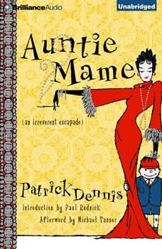 Auntie Mame: An Irreverent Escapade, Patrick Dennis