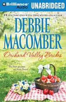Orchard Valley Brides: Norah, Lone Star Lovin', Debbie Macomber