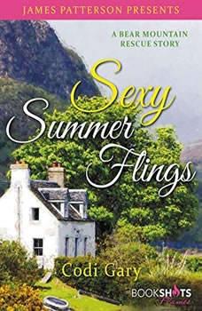 Sexy Summer Flings: A Bear Mountain Rescue Story, Codi Gary