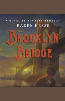 Brooklyn Bridge, Karen Hesse