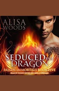 Seduced by a Dragon, Alisa Woods