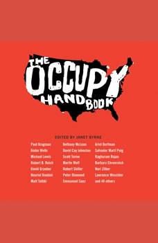 The Occupy Handbook, Janet Byrne